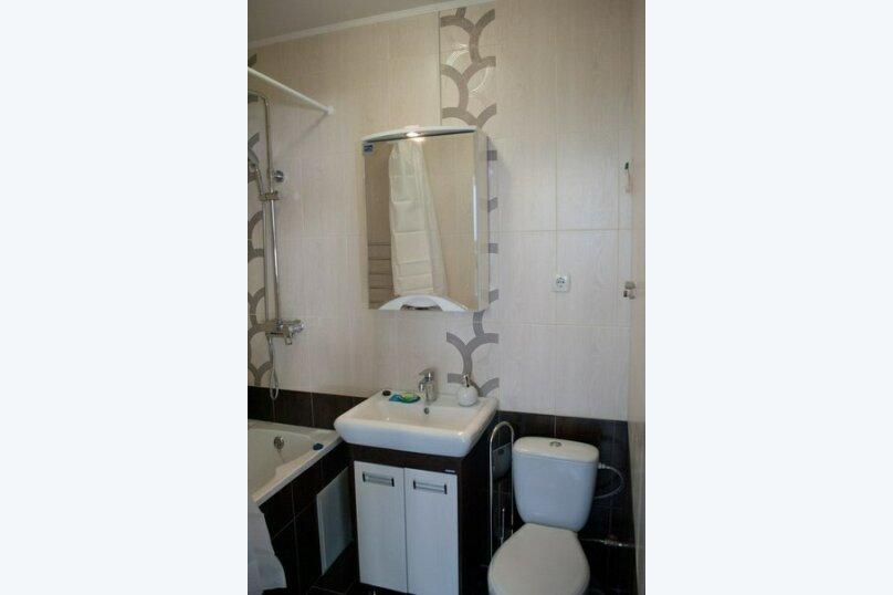 Дом- студия, 35 кв.м. на 2 человека, 2 спальни, Караимская улица, 29, Евпатория - Фотография 6