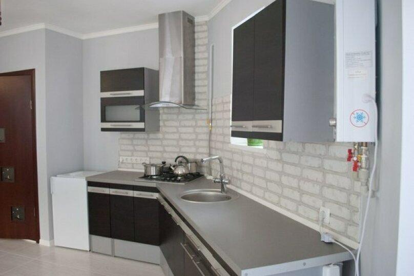 Дом- студия, 35 кв.м. на 2 человека, 2 спальни, Караимская улица, 29, Евпатория - Фотография 7