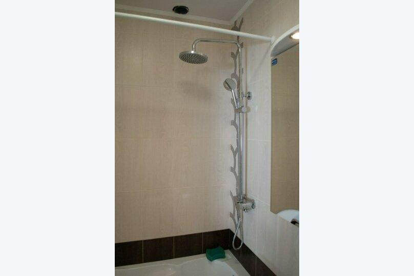 Дом- студия, 35 кв.м. на 2 человека, 2 спальни, Караимская улица, 29, Евпатория - Фотография 9