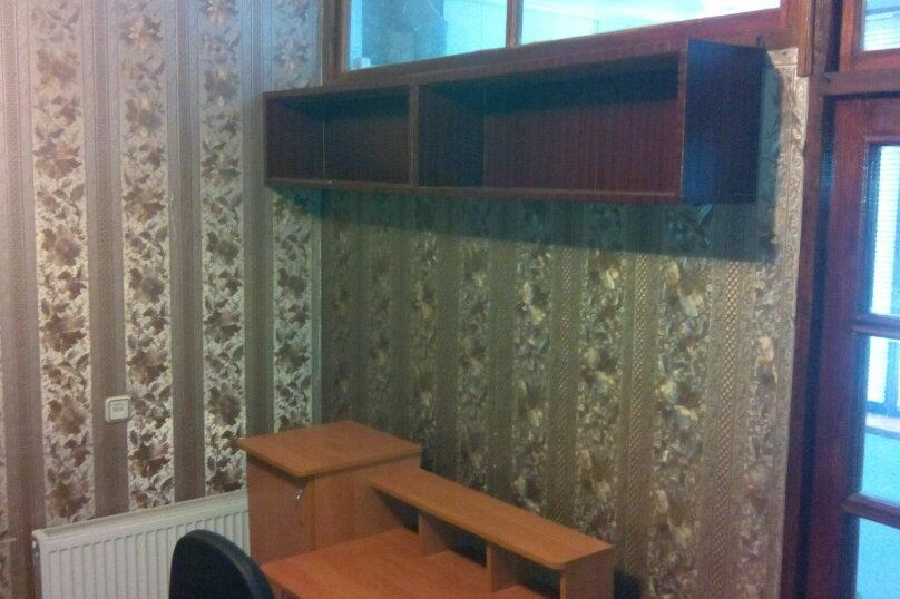 2-комн. квартира, 40 кв.м. на 4 человека, улица Яна Булевского, 8, Ялта - Фотография 4