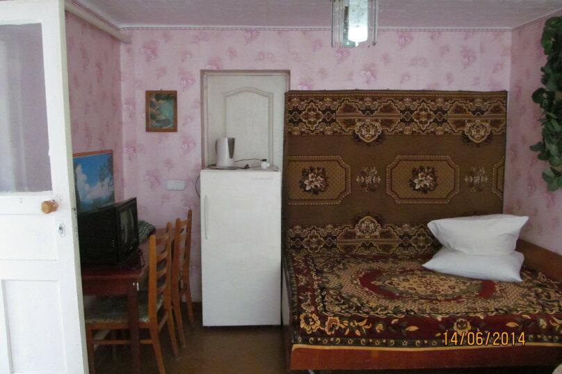 Комната на 4 чел, переулок Просмушкиных, 14, Евпатория - Фотография 1