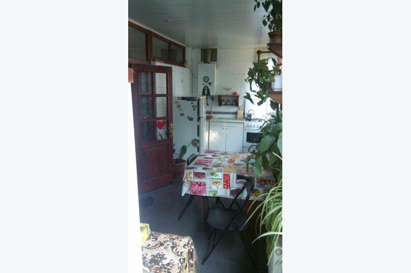 2-комн. квартира, 40 кв.м. на 4 человека, улица Яна Булевского, 8, Ялта - Фотография 10