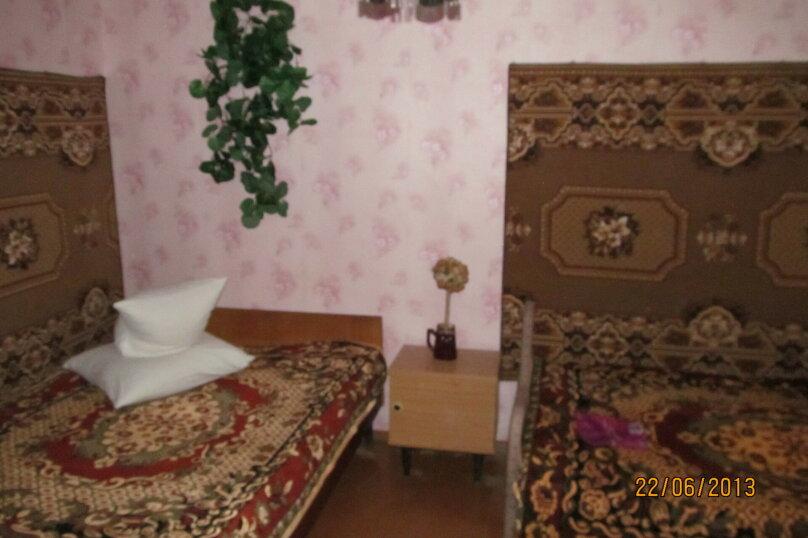Комната на 4 чел, переулок Просмушкиных, 14, Евпатория - Фотография 4