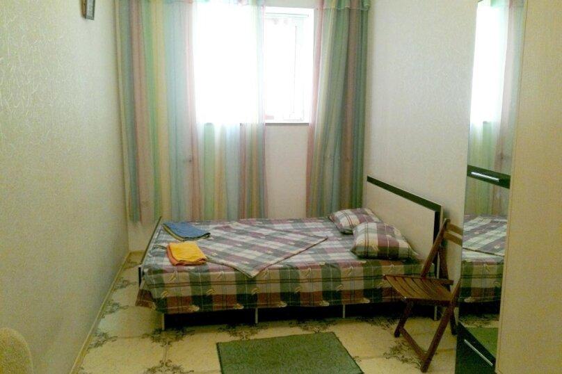 1-комн. квартира, 27 кв.м. на 5 человек, Красноармейская улица, 11, Ялта - Фотография 1