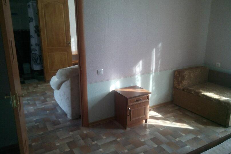 Гостевой дом «Долина Солнца», улица Матвиенко, 47 на 15 комнат - Фотография 17