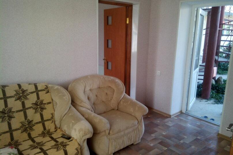 Гостевой дом «Долина Солнца», улица Матвиенко, 47 на 15 комнат - Фотография 19