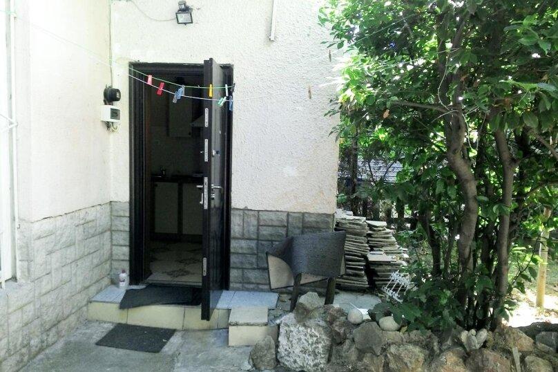 1-комн. квартира, 27 кв.м. на 5 человек, Красноармейская улица, 11, Ялта - Фотография 2