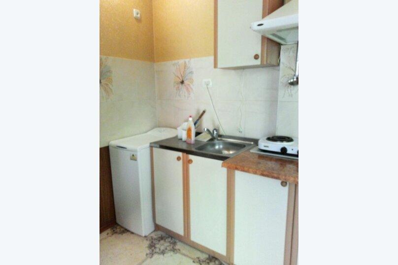 1-комн. квартира, 27 кв.м. на 5 человек, Красноармейская улица, 11, Ялта - Фотография 6