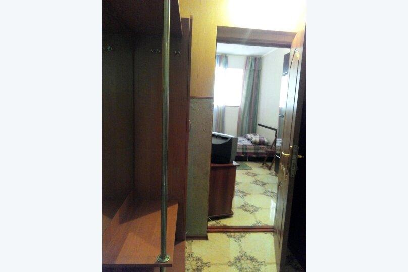 1-комн. квартира, 27 кв.м. на 5 человек, Красноармейская улица, 11, Ялта - Фотография 7