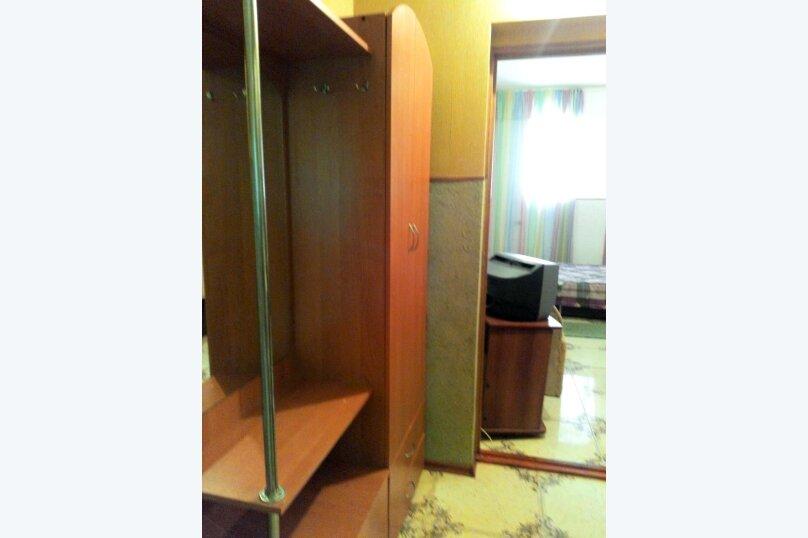 1-комн. квартира, 27 кв.м. на 5 человек, Красноармейская улица, 11, Ялта - Фотография 8