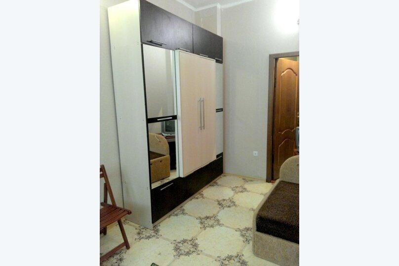1-комн. квартира, 27 кв.м. на 5 человек, Красноармейская улица, 11, Ялта - Фотография 10