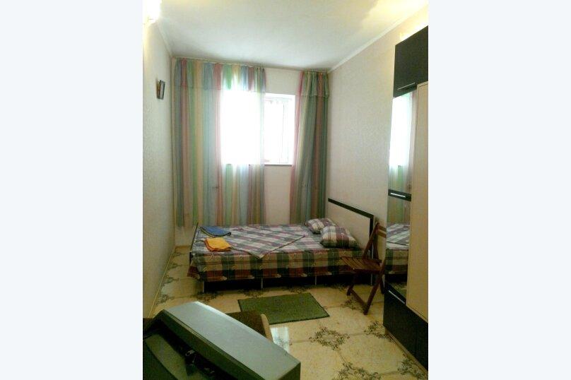 1-комн. квартира, 27 кв.м. на 5 человек, Красноармейская улица, 11, Ялта - Фотография 12