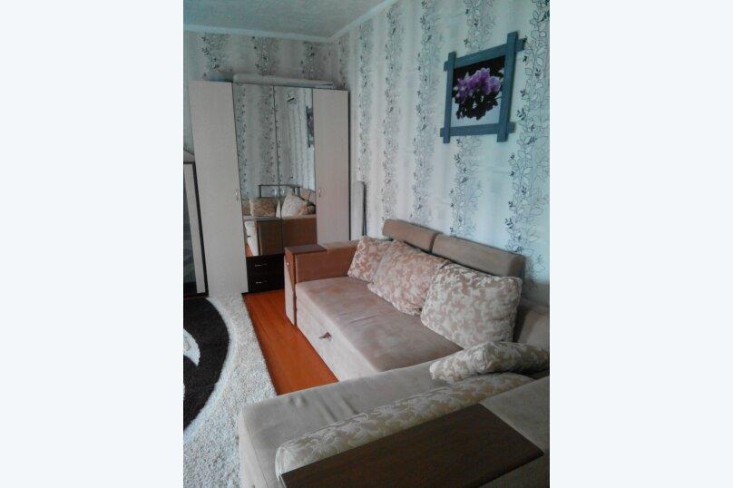 2-комн. квартира, 45 кв.м. на 4 человека, Караимская улица, 29, Евпатория - Фотография 3