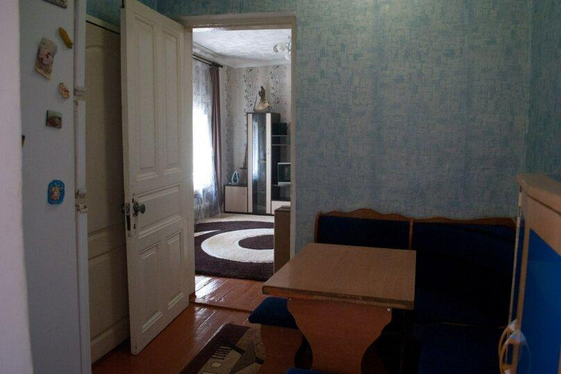 2-комн. квартира, 45 кв.м. на 4 человека, Караимская улица, 29, Евпатория - Фотография 4
