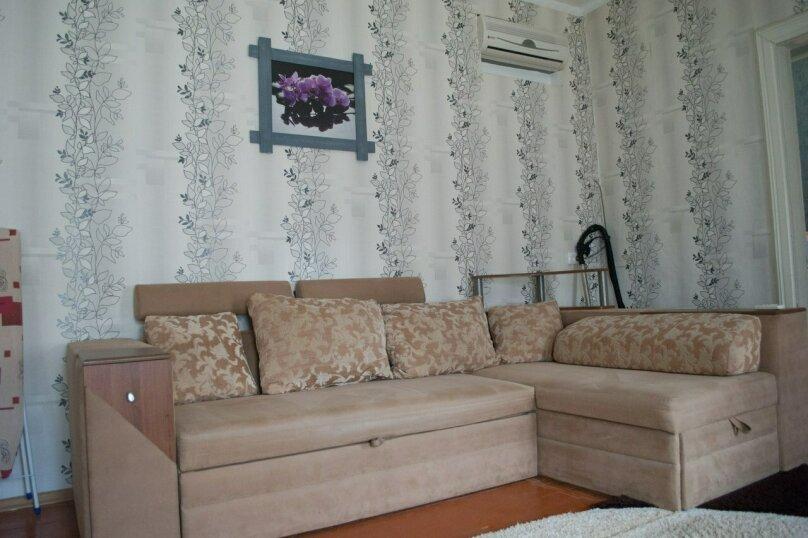 2-комн. квартира, 45 кв.м. на 4 человека, Караимская улица, 29, Евпатория - Фотография 12