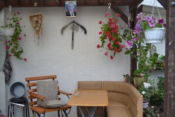 Красивый домик в парке у моря,место для автомобиля , 40 кв.м. на 3 человека, 1 спальня, улица Мориса Тореза, 20, Евпатория - Фотография 2