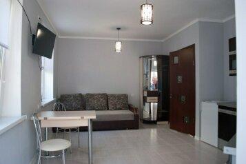 Дом- студия, 35 кв.м. на 2 человека, 2 спальни, Караимская улица, 29, Евпатория - Фотография 1