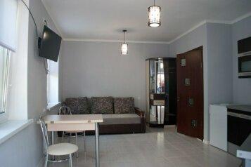 Дом- студия, 35 кв.м. на 2 человека, 2 спальни, Караимская улица, Евпатория - Фотография 4