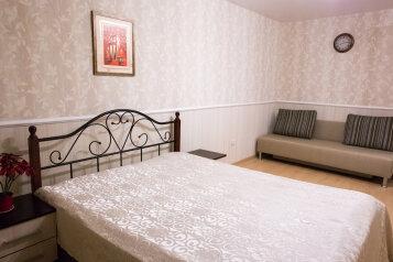 1-комн. квартира, 31 кв.м. на 4 человека, Угличская улица, 24А, Ярославль - Фотография 2