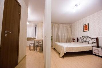 1-комн. квартира, 31 кв.м. на 4 человека, Угличская улица, 24А, Ярославль - Фотография 4