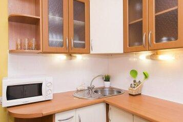 1-комн. квартира, 43 кв.м. на 4 человека, улица Трефолева, Кировский район, Ярославль - Фотография 3