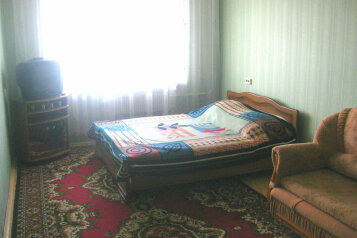 1-комн. квартира, 46 кв.м. на 3 человека, улица Маршала Жукова, 10к3, Железногорск Курская область - Фотография 4