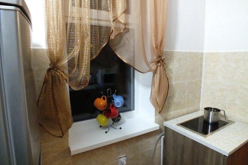 """Гостевой комплекс """"Алмаз"""", Янышева, 5 на 4 комнаты - Фотография 126"""