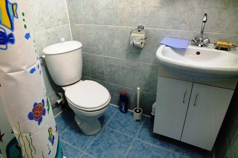 """Гостевой комплекс """"Алмаз"""", Янышева, 5 на 4 комнаты - Фотография 129"""
