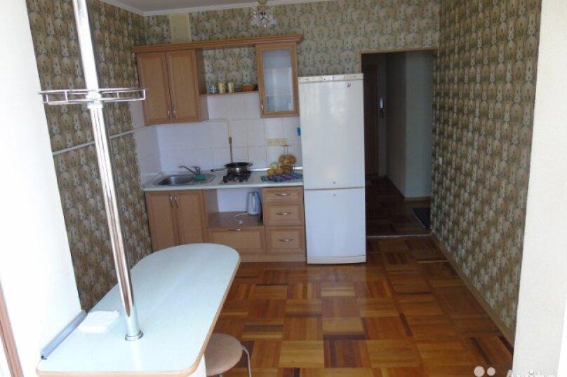1-комн. квартира, 47 кв.м. на 3 человека, улица Свердлова, 83, Ялта - Фотография 3