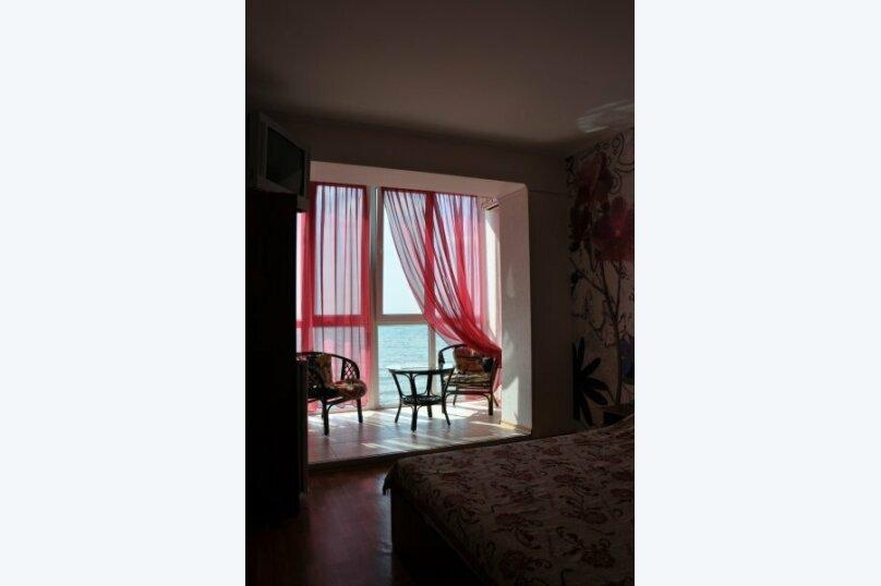 """Гостевой дом """"МАРИНЕР"""", Алея дружы, 15 на 8 комнат - Фотография 40"""