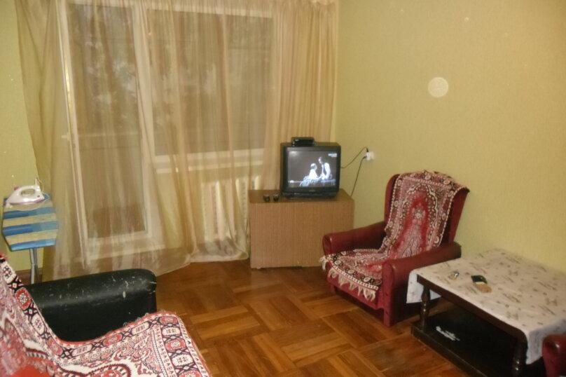 1-комн. квартира, 34 кв.м. на 4 человека, улица Победы, 30, Белгород - Фотография 4