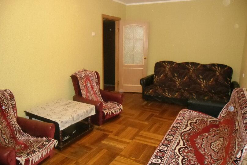 1-комн. квартира, 34 кв.м. на 4 человека, улица Победы, 30, Белгород - Фотография 5