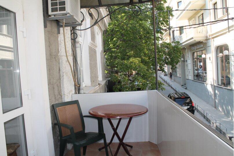 1-комн. квартира, 32 кв.м. на 3 человека, Морская улица, 6, Ялта - Фотография 14