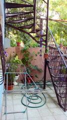 3-комн. квартира, 74 кв.м. на 8 человек, улица Матвеева, Евпатория - Фотография 2