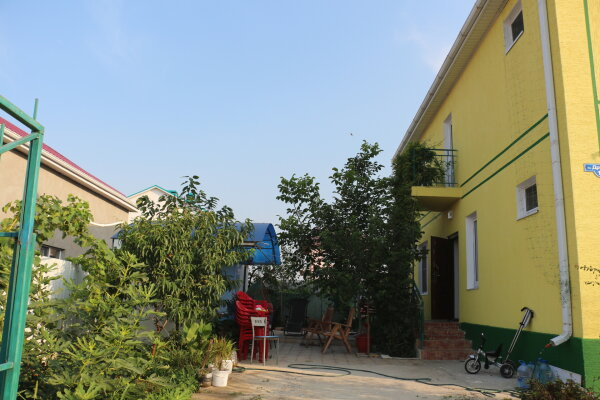 Гостевой дом, улица Дружбы, 18 на 6 номеров - Фотография 1