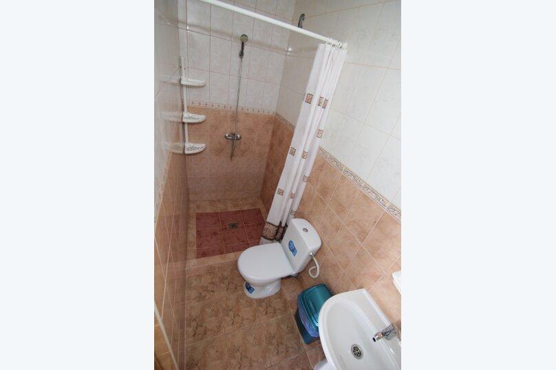 2-х местный СТАНДАРТ - 1 этаж, Веселое, Веселовская бухта , 4, Судак - Фотография 2