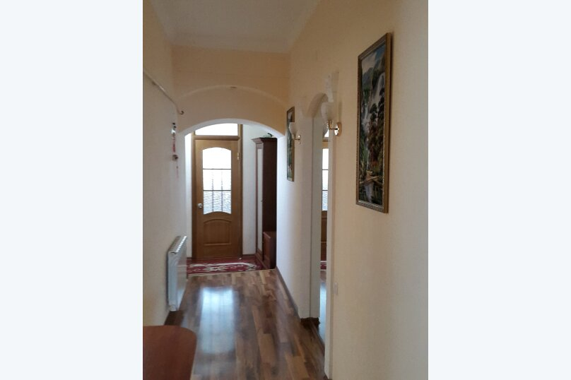 2-комн. квартира, 50 кв.м. на 4 человека, улица Дёмышева, 16, Евпатория - Фотография 12