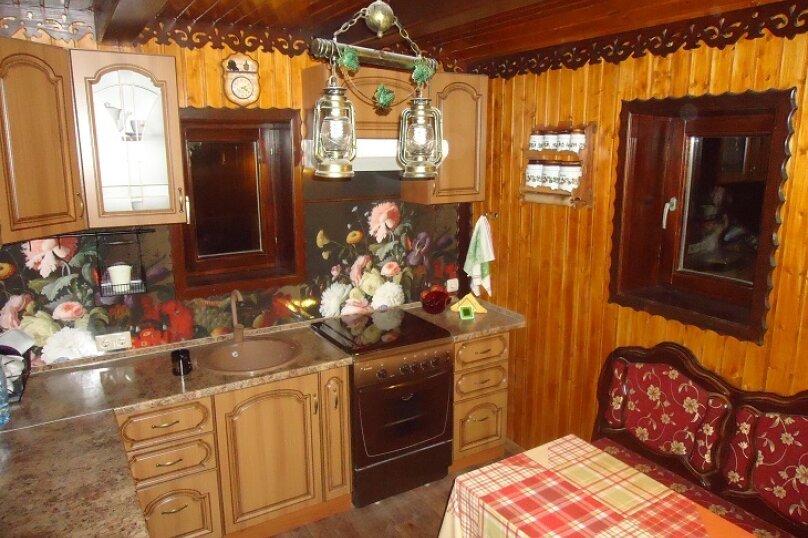 Коттедж, 200 кв.м. на 4 человека, 5 спален, Центральная улица, 45, Чулково - Фотография 5