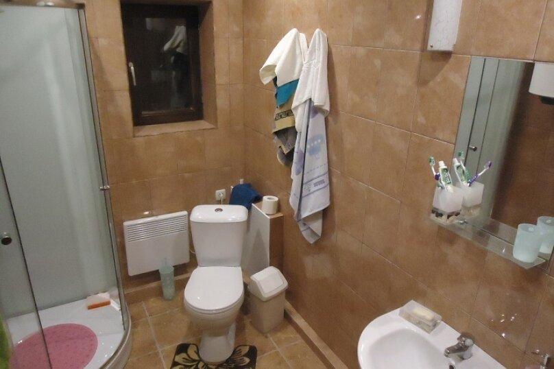 Коттедж, 200 кв.м. на 4 человека, 5 спален, Центральная улица, 45, Чулково - Фотография 7