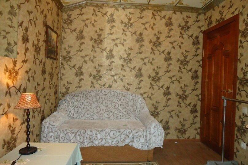 Коттедж, 200 кв.м. на 4 человека, 5 спален, Центральная улица, 45, Чулково - Фотография 9