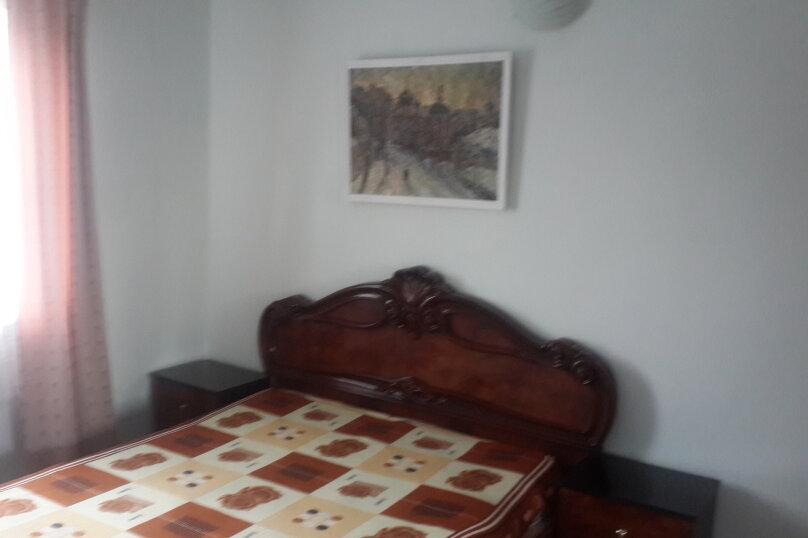 Домик у моря, 90 кв.м. на 6 человек, 3 спальни, осипенко, 10, посёлок Орловка, Севастополь - Фотография 4