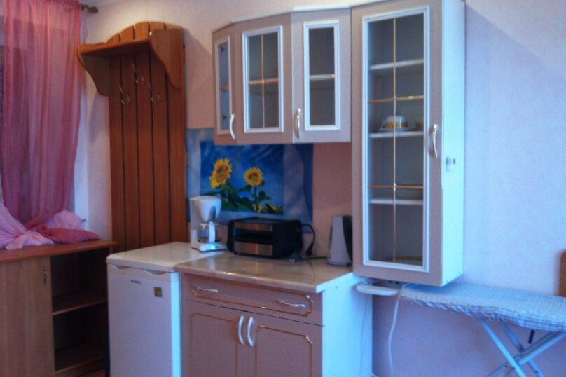 """Гостевой дом """"Верона"""", Солнечная переулок, 16 - 6 на 3 комнаты - Фотография 44"""