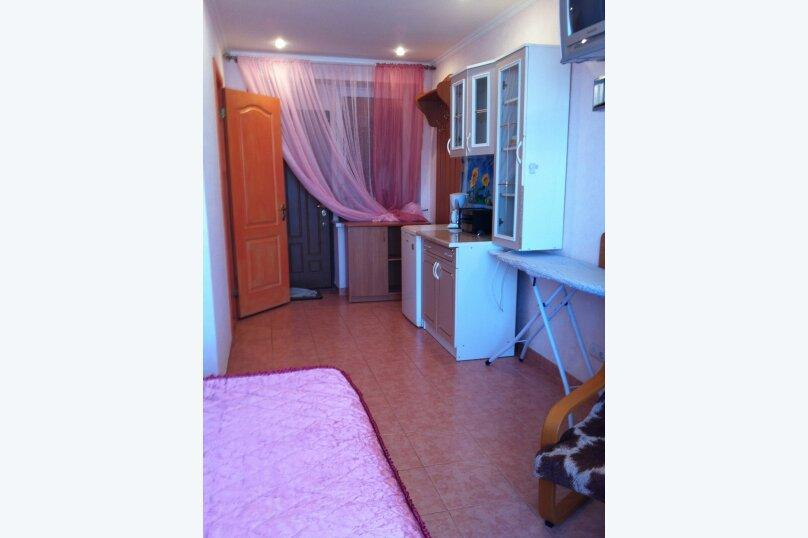 """Гостевой дом """"Верона"""", Солнечная переулок, 16 - 6 на 3 комнаты - Фотография 45"""