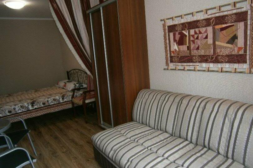 4-хместный + удобства, Нагорная улица, 78, Алупка - Фотография 3
