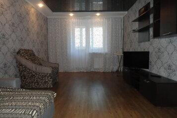2-комн. квартира, 80 кв.м. на 4 человека, Зубковой, 27, Рязань - Фотография 2