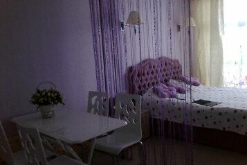 1-комн. квартира, 40 кв.м. на 4 человека, , ул.Авиаторов ,  1г/7 корпус 4 кв 44, посёлок Орловка, Севастополь - Фотография 1