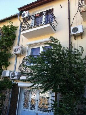 Гостевой дом , Солнечная переулок, 16 - 6 на 3 номера - Фотография 1