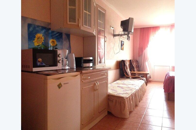 """Гостевой дом """"Верона"""", Солнечная переулок, 16 - 6 на 3 комнаты - Фотография 46"""