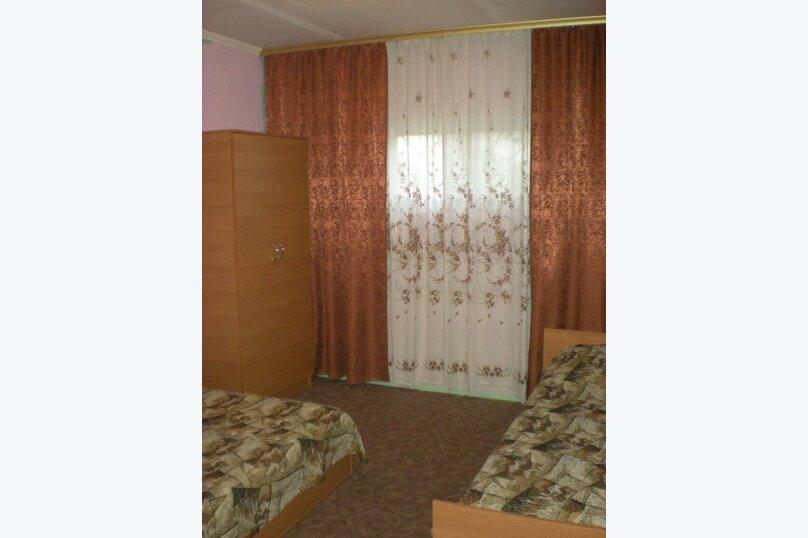 Трехместный номер, Цветочная улица, 96, Береговое, Севастополь - Фотография 1