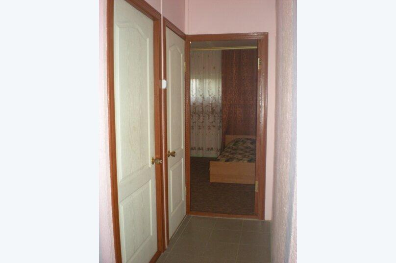 Трехместный номер, Цветочная улица, 96, Береговое, Севастополь - Фотография 2